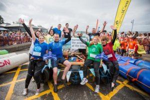 TLSB Raft Race 2015