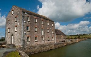 Tidal Mill Pembrokeshire